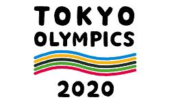 東京2020!